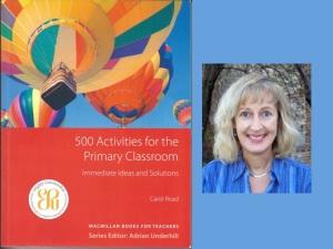 Carol Read i jej fantastyczna książka