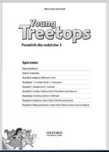 Poradnik Young Treetops 1