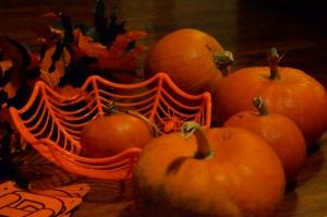 Halloween soon