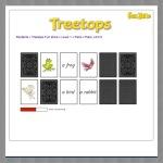 Treetops Funzone Unit 5 Pairs