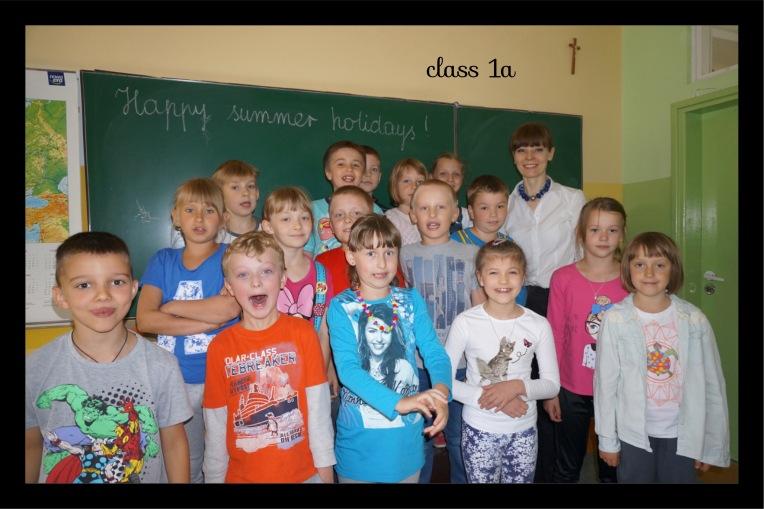class 1a