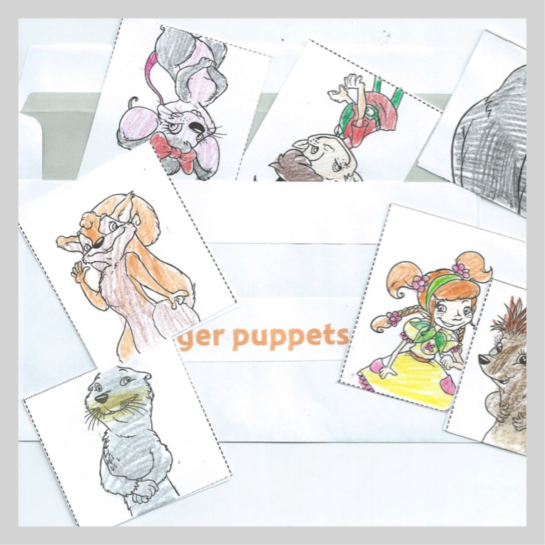 Finger puppets1