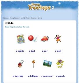Unit 4 Toys