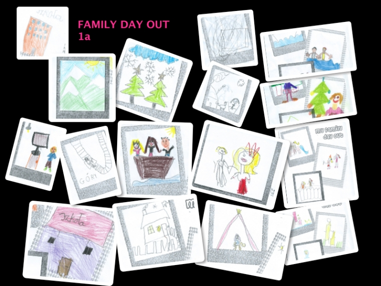 Family day out 1a