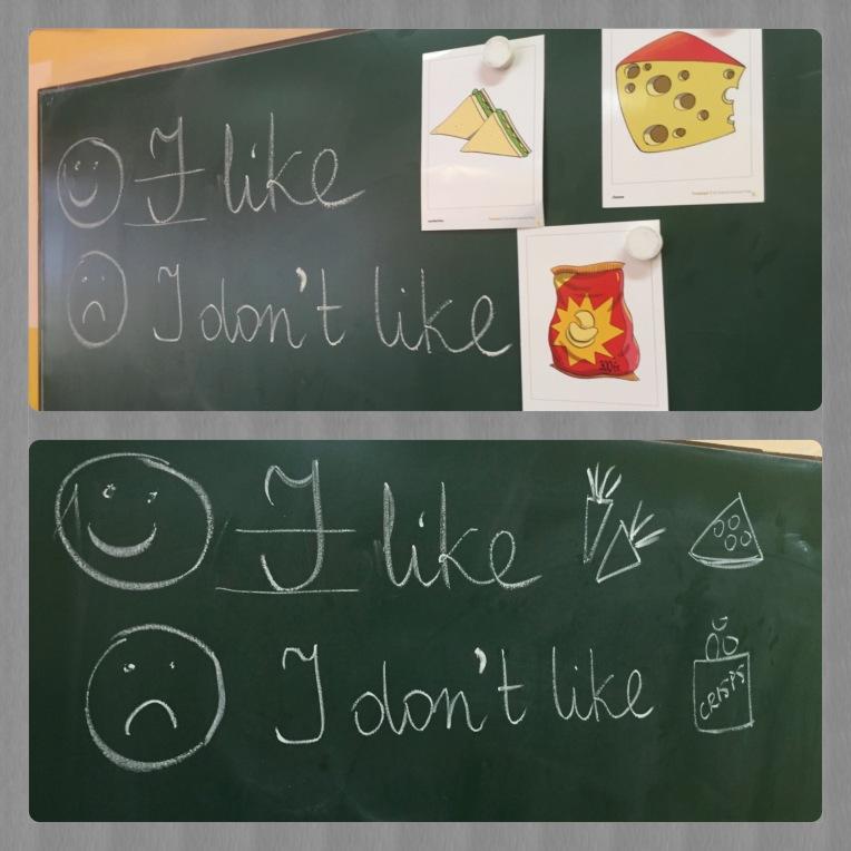 I like I dont
