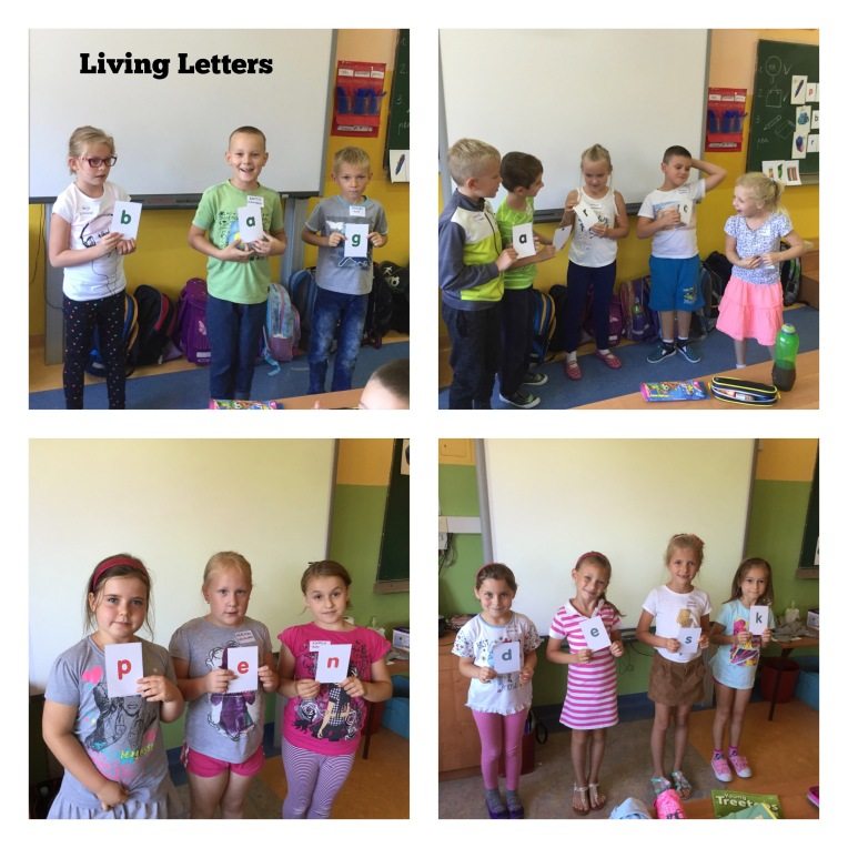 living-letters