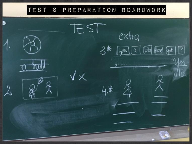 test 6 prep