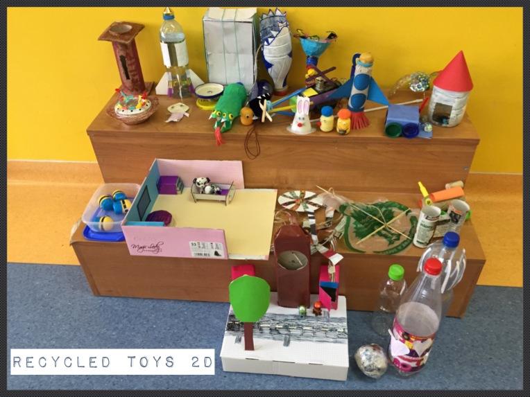 Toys 2d