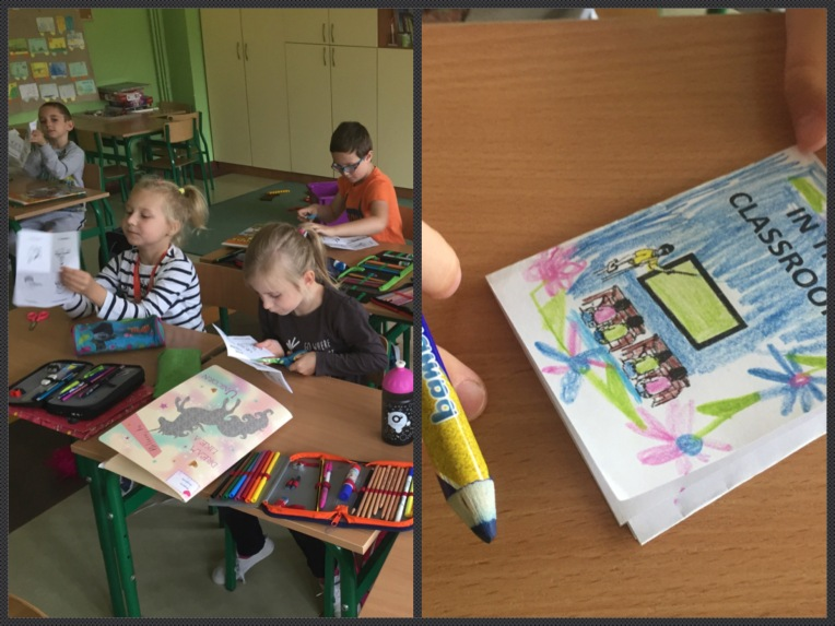 Classroom lg book