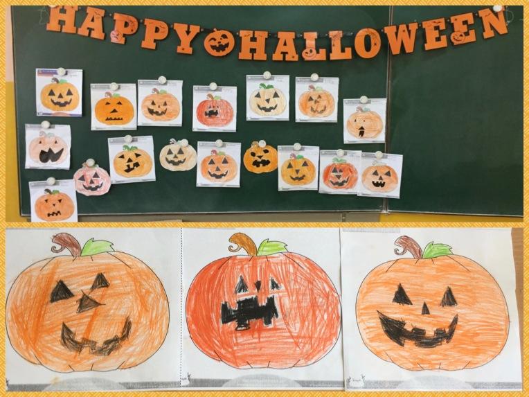 kl1 pumpkins