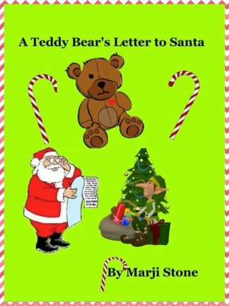 Teddy Bear letter to Santa