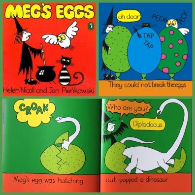 Megs Eggs