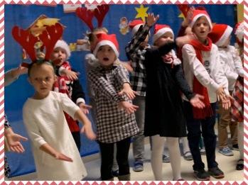 Santa shark_sing