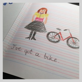 Ive got a bike_notebook