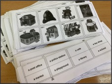 Miniflashcards
