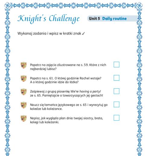 Knight's Challenge5