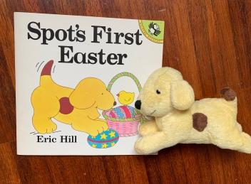Spot First Easter.jpg